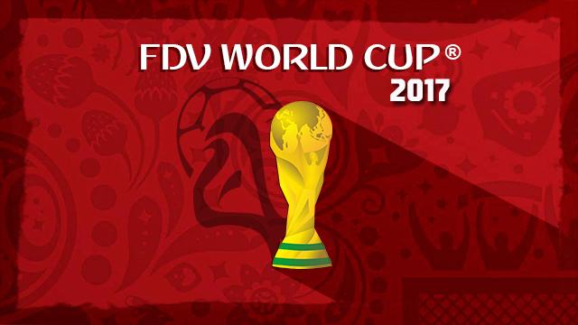 Mundial FDV