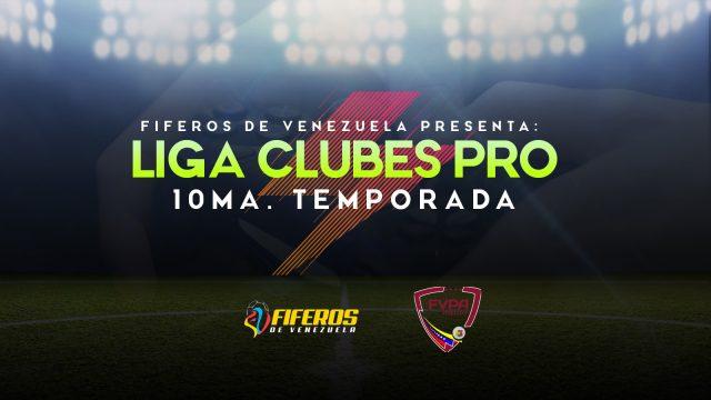 LigaClubesPro