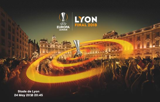 Resultado de imagen para europa league 2017