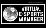 Virtual e-Sports Manager